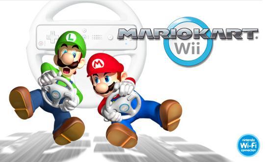 It\'s a me, Mario!