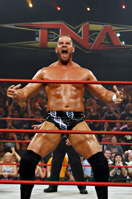 Matt Morgan Kills a Franchise
