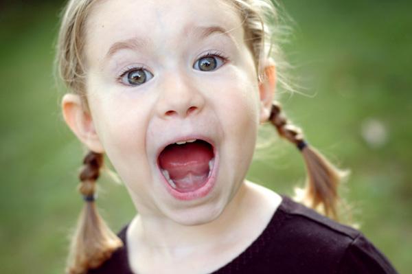 Girly Scream