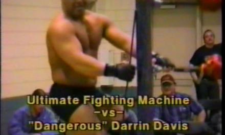 """""""Dangerous"""" Darin Davis vs. Brad Kohler (June 1998)"""