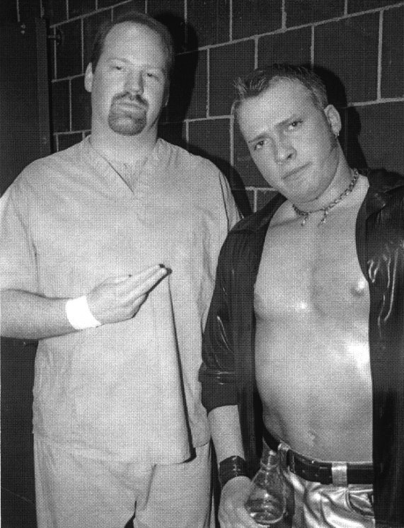 Flashback: The Tag Team of the 90's?