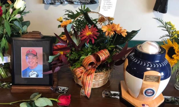 Jerry Anderson's Celebration of Life